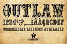 old west tattoo | Blue Vinyl (est. 1997) has free and commercial designs by Jess Latham ...