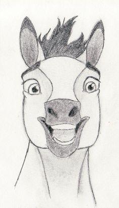 Hier bin ich bei KTLasair - drawing # Here # # # . - Here I am at KTLasair - drawing # . Disney Drawings Sketches, Disney Character Drawings, Cute Disney Drawings, Cartoon Drawings, Drawing Sketches, Drawing Disney, Horse Cartoon Drawing, Easy Horse Drawing, Lock Drawing