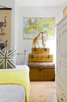 Safari themed #nursery