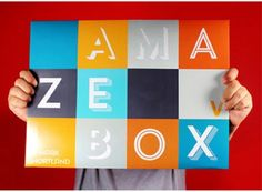 AmazeBox Gimmicks and Online Instructions by Mark Shortland and Vanishing Inc