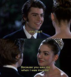 Princess Diaries, :)