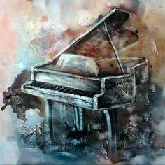 peinture musique 6180