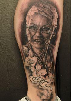 Die 40 Besten Bilder Von Family Portraits All Tattoos Worlds Best