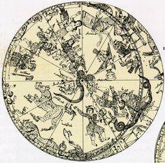 Persian North - Constellations