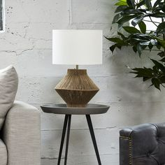 Cane Furniture, Kids Furniture, Hand Molding, Street Lamp, Traditional Design, Jute, Hand Weaving, Modern Design, Table Lamp