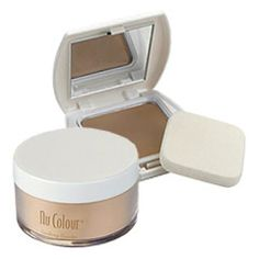 Very good and natural Custom Color™ MoisturShade® Wet/Dry Pressed Powder -Creamy Ivory Finishing Powder - Invisible Matte Best Natural Skin Care, Anti Aging Skin Care, Natural Beauty, Healthy Beauty, Health And Beauty, Finishing Powder, Color Lines, Colour, Color Powder