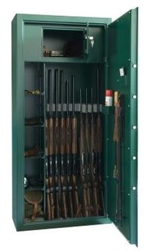 Armoire pour fusils Armoire Forte, Lockers, Locker Storage, Home Decor, Wardrobes, Decoration Home, Room Decor, Locker, Closets