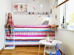 blog de decoração - Arquitrecos: Dica relâmpago de decoração: colchões empilhados