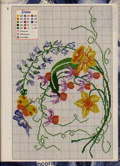 cross stitch spring_1