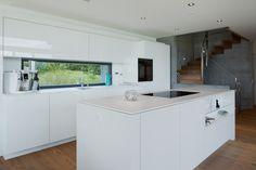 Die 21 besten bilder von küche modern kitchens new kitchen und