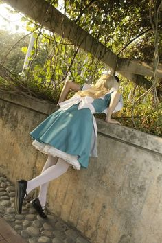 Alice in Wonderland Inspired Photography