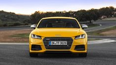 #Audi's #high-tech #answer #for the #sport #coupe #enthusiast