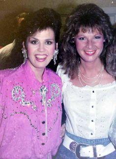Marie Osmond & Patty Loveless