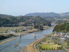 江内戸の景