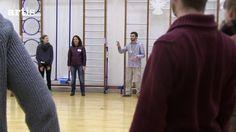 Body Percussion on Vimeo