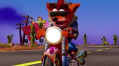 Crash Bandicoot N. Sane Trilogy Launch Gameplay Trailer: Crash bandicoot N.Sane Trilogy collects completely remade versions of the first…