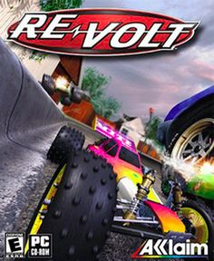 Re-Volt Full PC Game Free Download   Re-Volt is a radio control car racing game studded with all the awesomeness of an ideal car racing game. The game is available for all types of major gaming consoles including the Windows PCs. Re-Volt Full PC Game carries a decent gameplay where you would be allowed to pick your own favourite car to race on. Fortunately Re-Volt full PC Game free Download is now available and you can install this game easily on your Windows PC by following the report given…