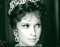 Vintage photo of Gina Lollobrigida Italian actress. | eBay