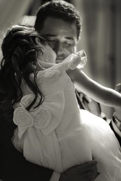 daddy-daughter dance.. priceless.