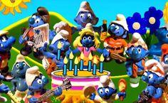 Estos conocidos personajes de dibujos son los protagonistas de otra de las tarjetas de cumpleaños más originales. http://www.risadevideos.com/videos-felicitaciones-de-cumpleanos/