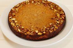 Persian Love Cake. Incredible and gluten free!    http://www.thelowflyingduck.com.au/persian-love-cake/
