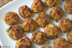 Baked Crab Cakes on Pinterest | Crab Cakes, Crabs and Organic Recipes