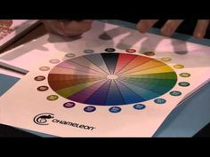Chameleon - Color Tones Pens - CHA 2015