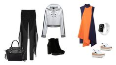 """Laf-style.com"" by explorer-14435290494 on Polyvore featuring мода, Puma, Hogan, Victoria, Victoria Beckham, Pink Haley, STELLA McCARTNEY и Apple"