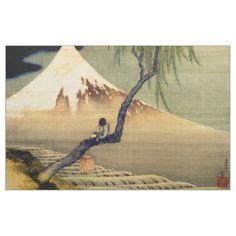 Ο Hokusai: Mount Fuji (from the L'escargot mont Mont Fuji lentement, lentement Freer Gallery, Art Gallery, Monte Fuji, Art Chinois, Kunst Poster, Art Asiatique, Katsushika Hokusai, Art Japonais, Japanese Painting