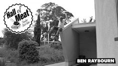 Hall of Meat: Ben Raybourn – ThrasherMagazine: ThrasherMagazine – This boardslide is low to get on but packs a fat drop as well. Ben…