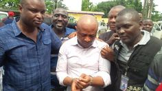 The End of Evans the Notorious Billionaire Kidnapper Who Made Billions of Naira and Lived in Luxury Mansions