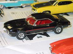 68 Pontiac Firebird