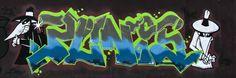 Garffiti in Sompasaari Finland Graffiti Art, Finland, Logos, Projects, Blue Prints, A Logo, Tile Projects