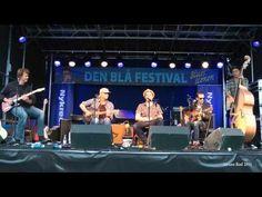 The Blue Festival in Aalborg, Denmark 2013