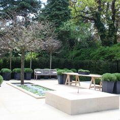 Anouska Hempel Design - Oxford Garden
