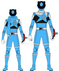 Here's the little Big Star Koguma Skyblue and his alternative form Ooguma Skyblue. Body template by Koguma Skyblue Power Rengers, Body Template, Big Star, Descendants, Ranger, Pokemon, Deviantart, Superhero, Sneakers