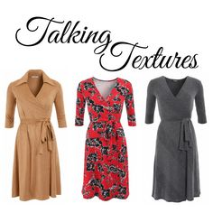 Fall Winter, Autumn, Wrap Dresses, Every Woman, Body Shapes, Dress Collection, Cosy, Must Haves, Special Occasion
