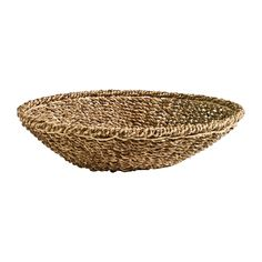 Woven Low Bowl - Ethan Allen US