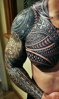 The 80 Best Half Sleeve Tattoos For Men Tattoo Pinterest - Tatuajes-maories-para-mujeres-significado