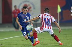 ISL 2016: Mumbai City FC 0-0 Atletico de Kolkata - Player Ratings