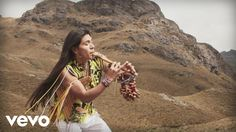 Music video by Leo Rojas performing El Condor Pasa. (C) 2012 Sony Music Entertainment Germany GmbH Soul Music, Sound Of Music, My Music, Classic Spanish Songs, Top 30 Songs, Instrument Music, Alphaville Forever Young, Native American Songs, American Indians