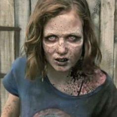 Maquiagem dos zumbis de Walking Dead demora 1h30 para ser produzida; diretor explica - Últimas Notícias - UOL Televisão