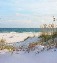 Beach Art - Fushion News Beach Landscape, Watercolor Landscape, Landscape Art, Landscape Paintings, Landscape Photography, Beach Watercolor, Seascape Paintings, Beach Scenes, Beach Art