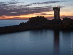 #Finistere, #Bretagne et...: un soir à Trévignon en #Tregunc (7 photos) © Paul Kerrien  http://toilapol.net #myfinistere