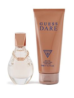 GUESS Women's Dare Two-Piece Gift Set GUESS http://www.amazon.com/dp/B00W4XUQ5A/ref=cm_sw_r_pi_dp_No1Zvb074PZ3E