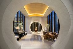 Hyatt Regency Chongming | Wilson Associates