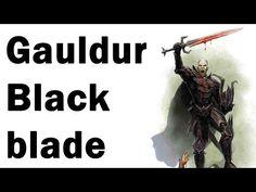 Skyrim How to get: Gauldur Blackblade (Location Folgunthur Walkthrough) Skyrim Gif, Skyrim Dragon, Skyrim Funny, Skyrim Videos, Elder Scrolls Games, Elder Scrolls Skyrim, Anime Couples Manga, Cute Anime Couples, Anime Girls