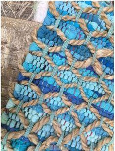 Carpet Runners Home Hardware Info: 6815005316 Tablet Weaving, Weaving Art, Loom Weaving, Tapestry Weaving, Hand Weaving, Weaving Textiles, Weaving Patterns, Braided Rag Rugs, Loom Craft