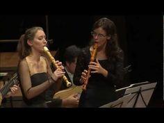 Vivaldi: Concerto in G minor R. 576 / Marcon · Berliner Philharmoniker - YouTube