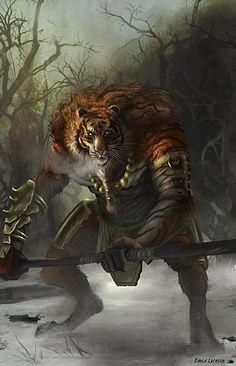 69e70aceab7ee5c821c80266de1901b7--animal-warrior-tiger-warrior.jpg (579×900)